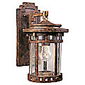Santa Barbara VX Outdoor Wall Sconce by Maxim Lighting