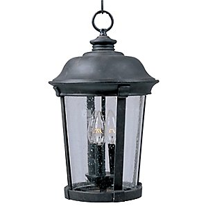 Dover VX Outdoor Pendant by Maxim Lighting