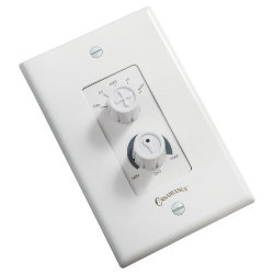 W-81 Wall Remote by Casablanca Fans