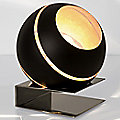 Bond Table Lamp by Terzani