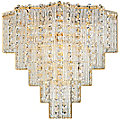 Jubilee 2670 Wall Sconce by Schonbek