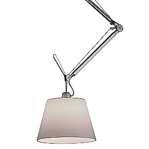 Tolomeo Off-Center Suspension by Artemide