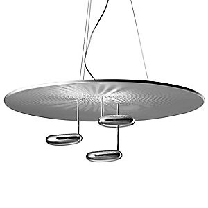 Droplet Suspension by Artemide