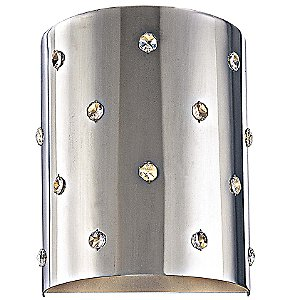 Bling Bling Wall Sconce by George Kovacs