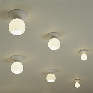 Gota Ceiling Light by Taller Uno