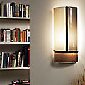 Trio 2 ADA Wall Sconce by Taller Uno