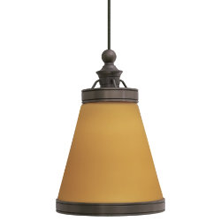 Mini Benton Pendant by Tech Lighting