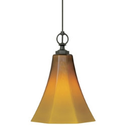 Mini Delaware Pendant by Tech Lighting