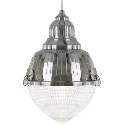 Mini Halsted Pendant by Tech Lighting
