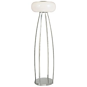 P223 Floor Lamp by George Kovacs