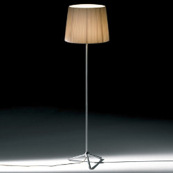 Royal F Floor Lamp by DAB