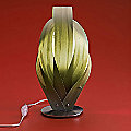 Cactus Table Lamp by LZF