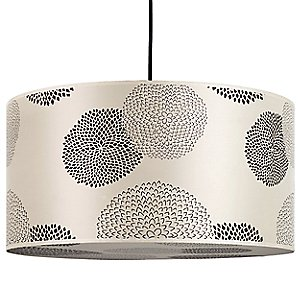 Meridian Grande Pendant by Lights Up