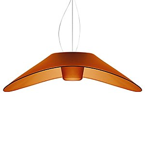 Fly Fly Suspension by Foscarini