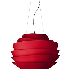 Le Soleil Suspension by Foscarini