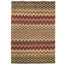 Honduras Stuoie Rug by Missoni Home