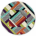 Kong Velours Rug by Missoni Home