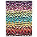 Liuwa Velours Rug by Missoni Home