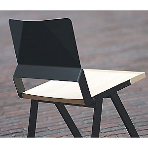 Lockwood Side Chair by Misewell