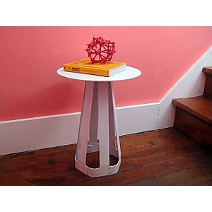 Sixagon Side Table by Misewell