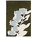 Buds Tufted Pile Rug by Thomas Paul