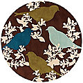 Goldfinch Tufted Pile Rug by Thomas Paul