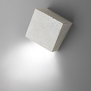 Break Outdoor Wall Sconce by Vibia