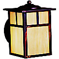Alameda Outdoor Wall Sconce No. 9649 by Kichler