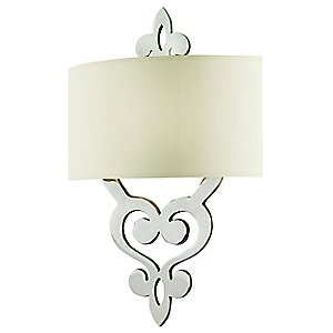 Olivia Wall Sconce by Corbett Lighting