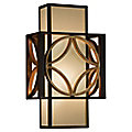 Remy Wall Sconce by Murray Feiss