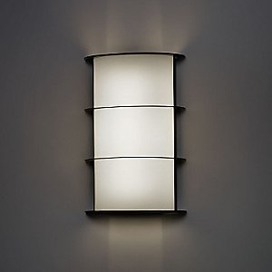 Ellipse Wall Sconce No. 09173 by Ultralights