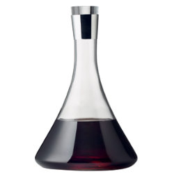 Wine Decanter by Menu