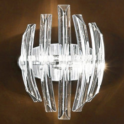 Drifter Wall Sconce by Eglo