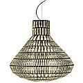 Tropico Bell Suspension by Foscarini