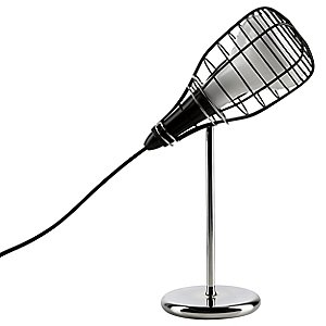 Cage Mic Table Lamp by Foscarini/Diesel Home