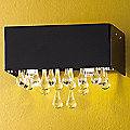 Camini Wall Sconce by Eglo