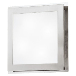 Eos Ceiling/Wall Sconce No. 82218-9 by Eglo
