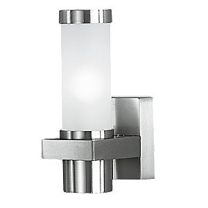 Konya Outdoor Wall Sconce by Eglo