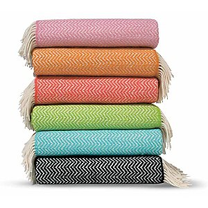 Hector Throw by Missoni Home