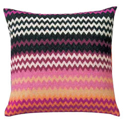 HUMBERT Cushion by Missoni Home