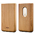 Touch iPod Wood Slipcase by Vers Audio