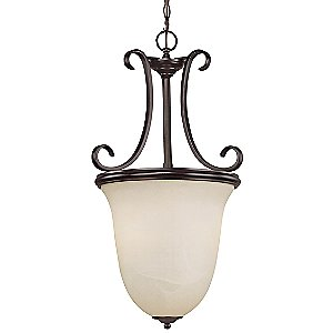 Willoughby Pendant by Savoy House