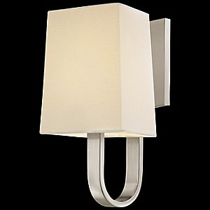 Cappio Wall Sconce by Sonneman
