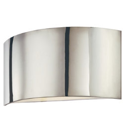 Dianelli Shield Wall Sconce by Sonneman