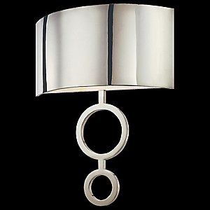 Dianelli Wall Sconce by Sonneman
