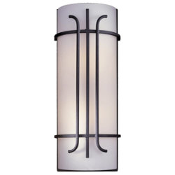 Iconic Wall Sconce No. 6871 by Minka-Lavery