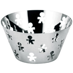 Girotondo Fruit Basket by Alessi