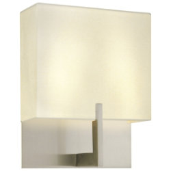 Staffa Tall Wall Sconce by Sonneman