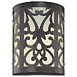Nanti Wall Sconce No. 1490 by Minka-Lavery