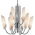 Stella 2-Tier Chandelier by Kichler